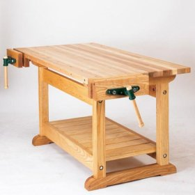 cabinet makers workbench plans